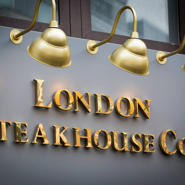 London Steakhouse Co - City - Marco Pierre White, London