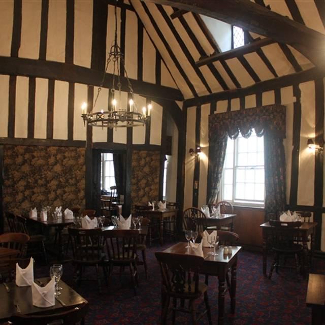 Parliament Restaurant, Colchester, Essex