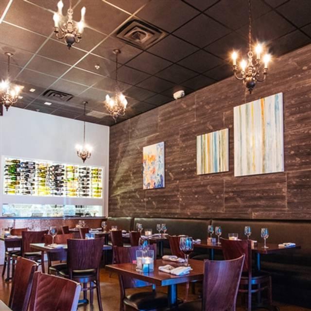 Trio New American Cuisine, Colleyville, TX
