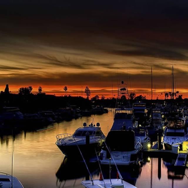 Bay-night - 3 Thirty 3 Waterfront, Newport Beach, CA
