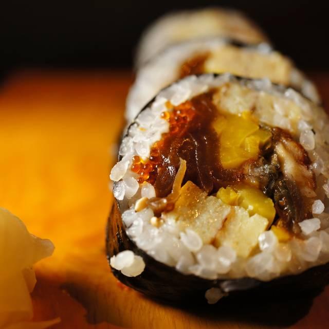 Nare Sushi, New York, NY