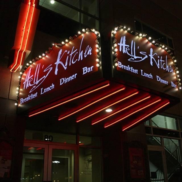 Hell's Kitchen Minneapolis, Minneapolis, MN