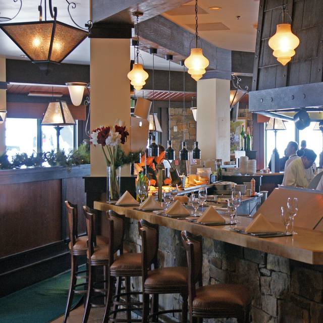 Willow Creek Bistro - Ritz Carlton Club