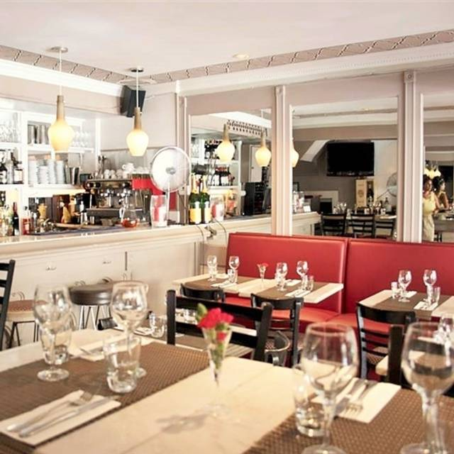 Piccola Cucina Enoteca - Prince St., New York, NY