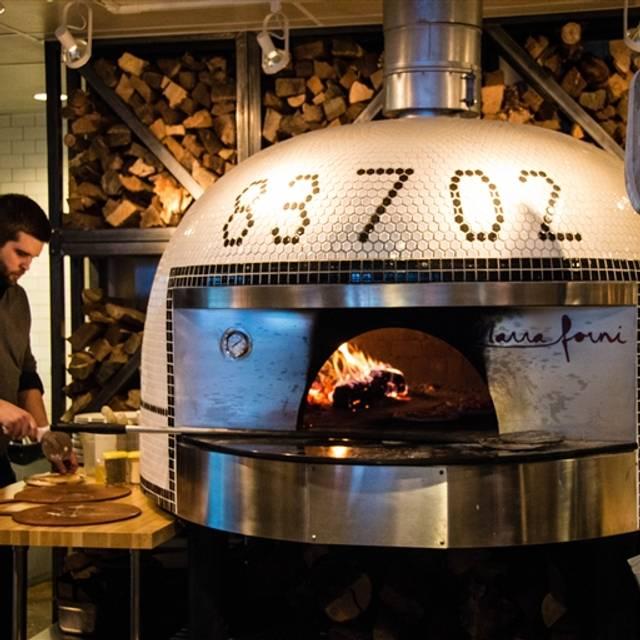 Flatbread Neapolitan Pizzeria - Boise, Boise, ID