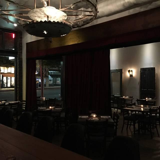 Bacchus\' Kitchen Restaurant - Pasadena, CA | OpenTable