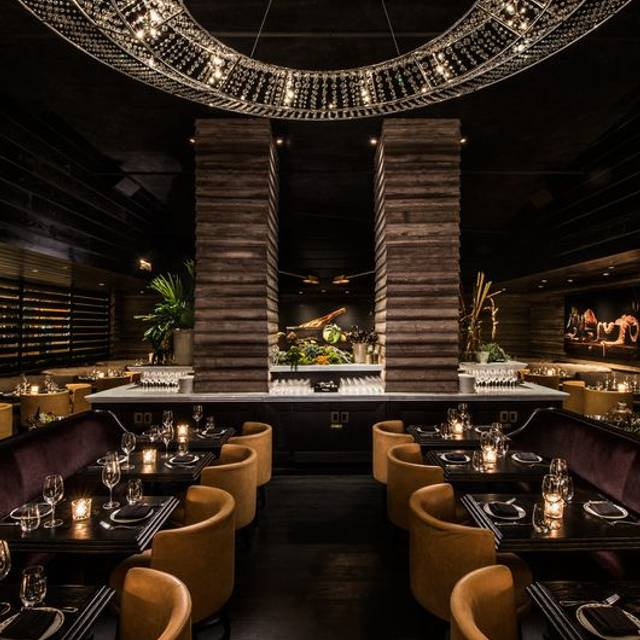 gt prime restaurant - chicago, il | opentable, Ideas