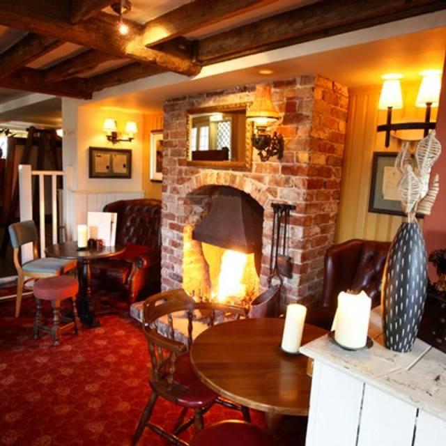 The Firecrest, Aylesbury, Buckinghamshire
