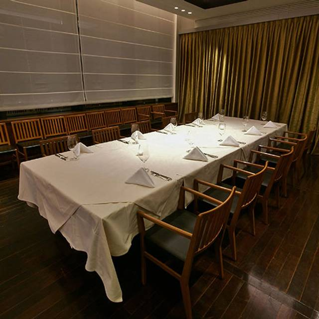 個室 - 37 Steakhouse & Bar, 港区, 東京都