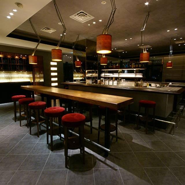37 Steakhouse & Bar, 港区, 東京都