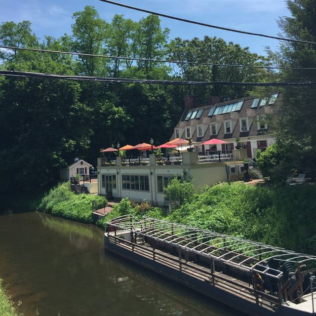 Centre Bridge Inn, New Hope, PA