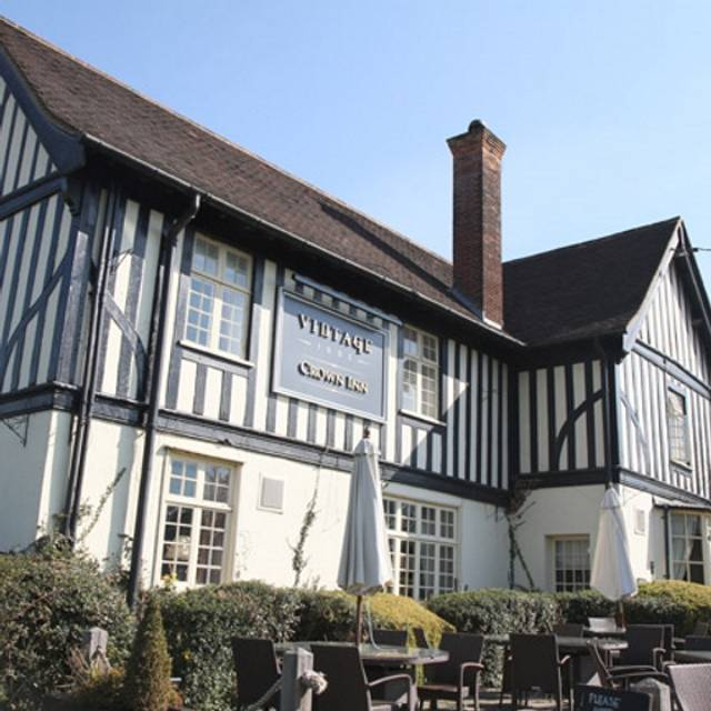 The Crown - Colchester, Colchester, Essex