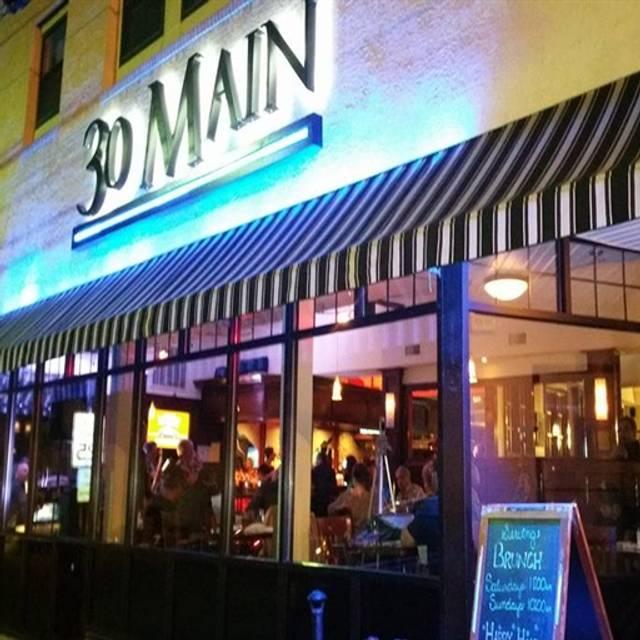30 Main Bistro, Berwyn, PA