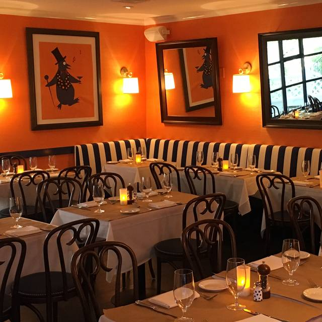 Le Penguin Westport Restaurant Westport CT OpenTable