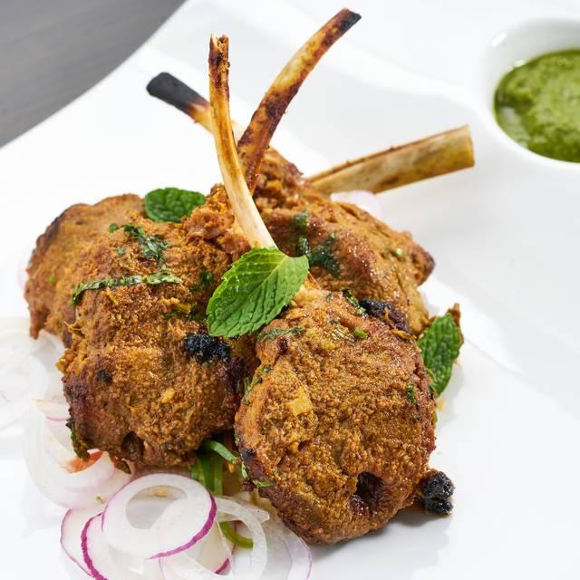 Aarzu Food - Aarzu Modern Indian Bistro, Freehold, NJ