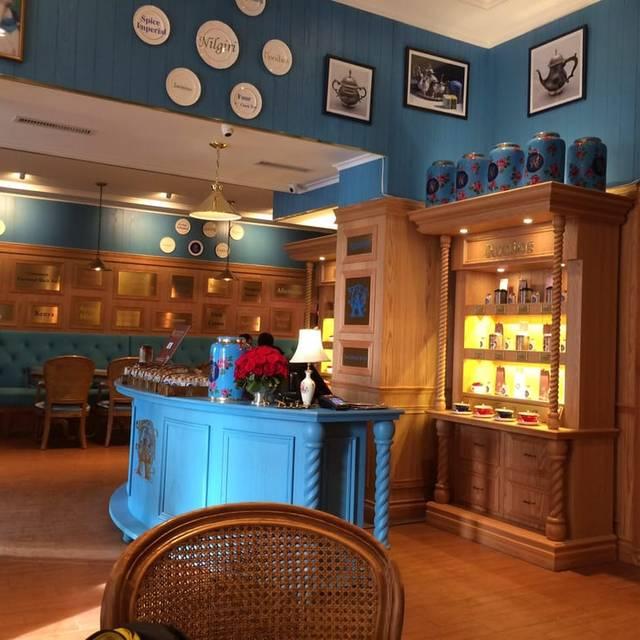Annvita Tea Room Toronto