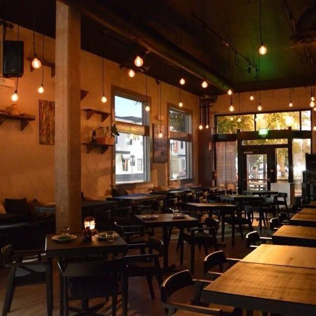 El Mercado Modern Cuisine Restaurant - Santa Ana, CA | OpenTable