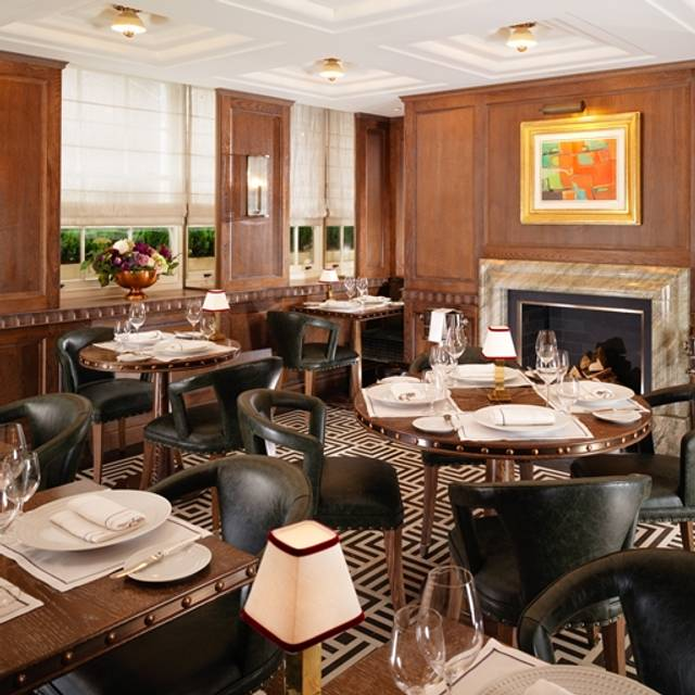 Ormer Mayfair, London