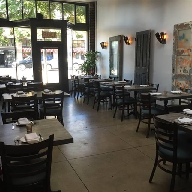 Bacchusu0027 Kitchen, Pasadena, CA