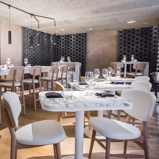 Monmouth Kitchen Restaurant - London,