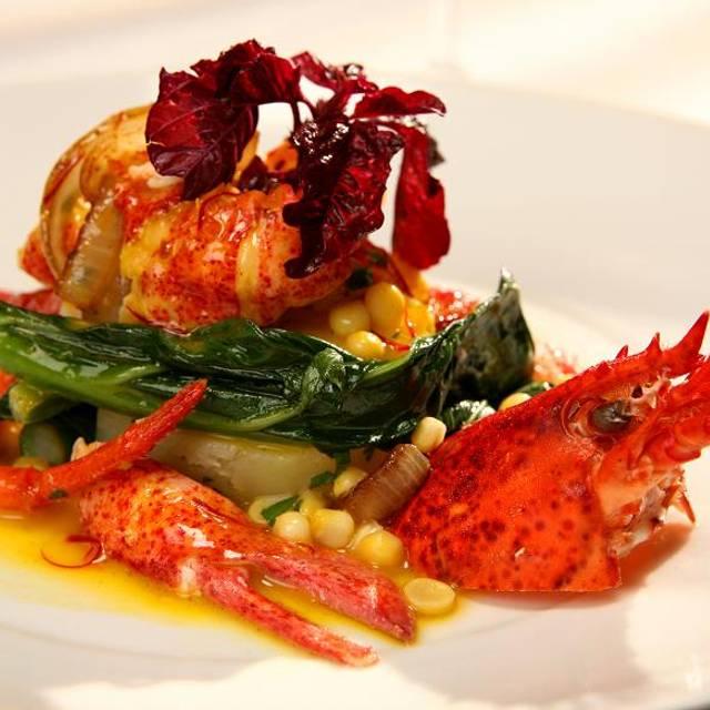 Lobster - Oceanique, Evanston, IL