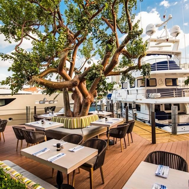 Boatyard, Fort Lauderdale, FL