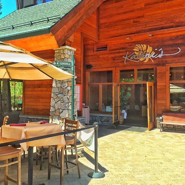 Kalani's, South Lake Tahoe, CA