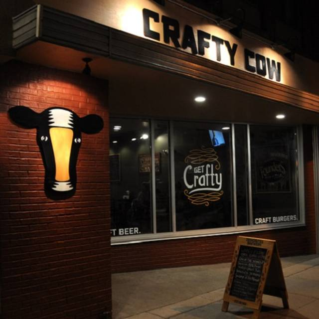 Crafty Cow Restaurant Oconomowoc Wi Opentable