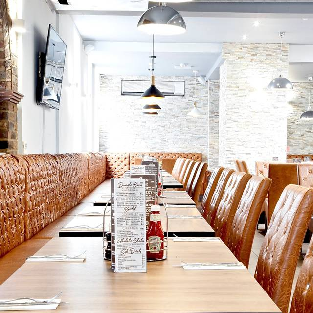 Meat House London Interior - Meat House London, London