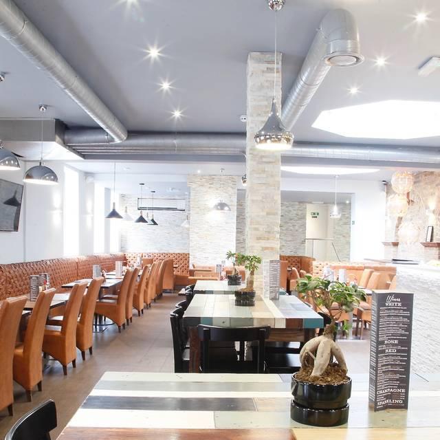 Meat House London Restaurant - Meat House London, London