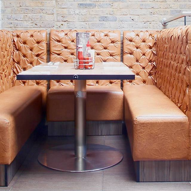 Meat House London Booth - Meat House London, London