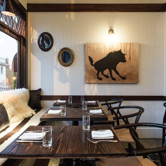 Beau Molina Restaurant Mill Valley Ca Opentable