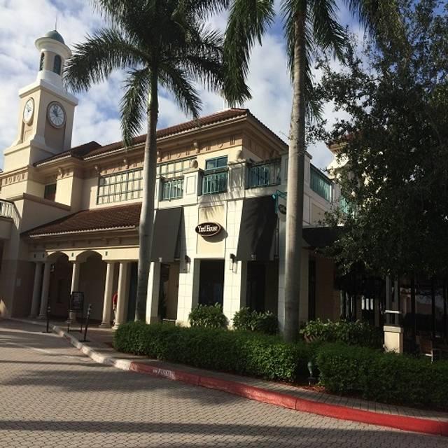 1067 Best Outdoor Dining Restaurants In Boca Raton Opentable
