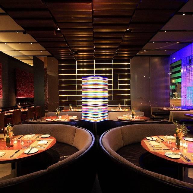 BOA Steakhouse - Sunset, West Hollywood, CA