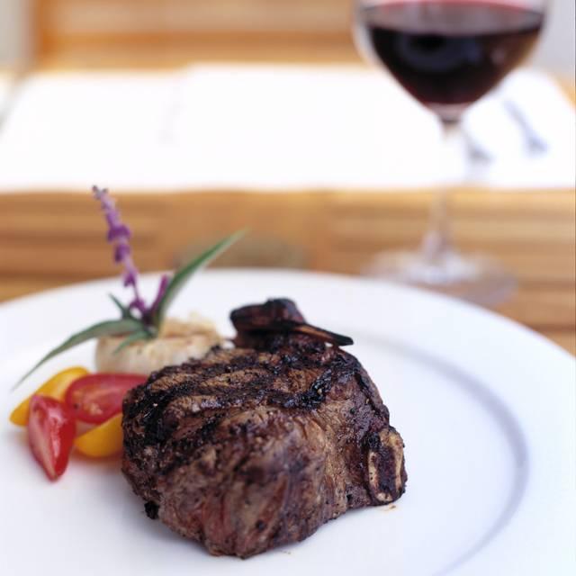 Steak - BOA Steakhouse - Sunset, West Hollywood, CA