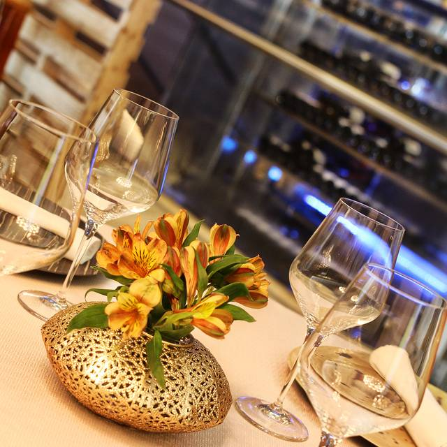 Restaurante Azafran, Veracruz, VER