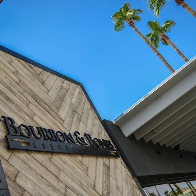 Bourbon & Bones, Scottsdale, AZ