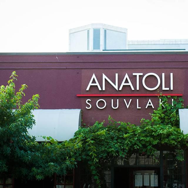 Anatoli - Anatoli Souvlaki, North Vancouver, BC