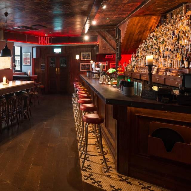 East Side Tavern, Dublin, Co. Dublin