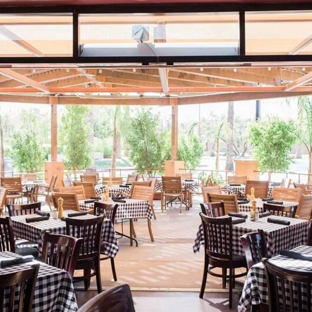Wally Patio - Wally's American Gastropub - Scottsdale, Scottsdale, AZ