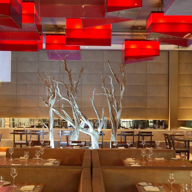 Boa Sm Dining Room Steakhouse Santa Monica Ca