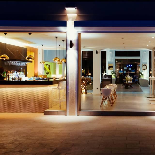 White Modern Cuisine Restaurant - Noord, Aruba | OpenTable