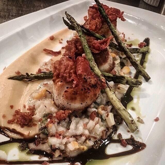 Isola Food - Isola, Edgartown, MA