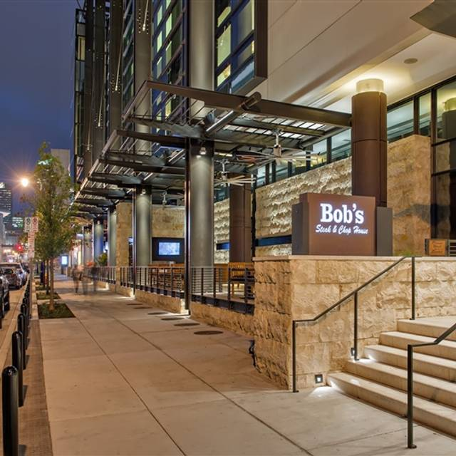 Bob's Steak & Chop House - Nashville, Nashville, TN