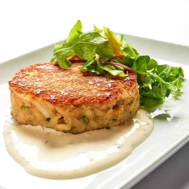 Crab Cake - Diplomat Prime – Hollywood, Hollywood, FL