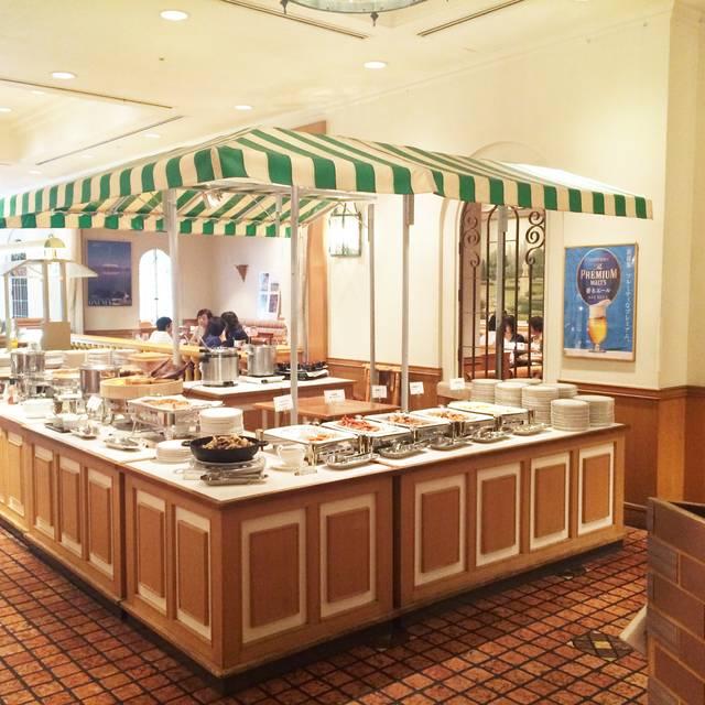 Il Pepe - Palace Hotel Tachikawa, Tachikawa-shi, Tokyo