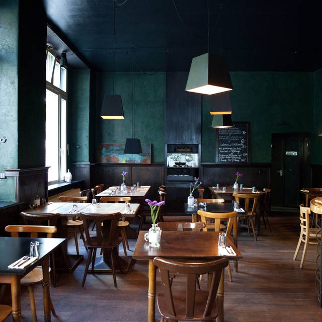 Berlin Restaurants Opentable