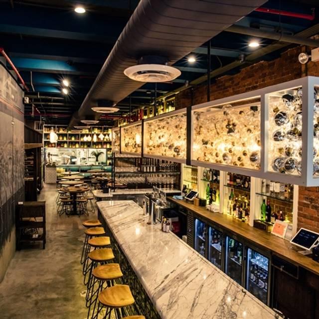 Soju Restaurant Lounge New York Ny