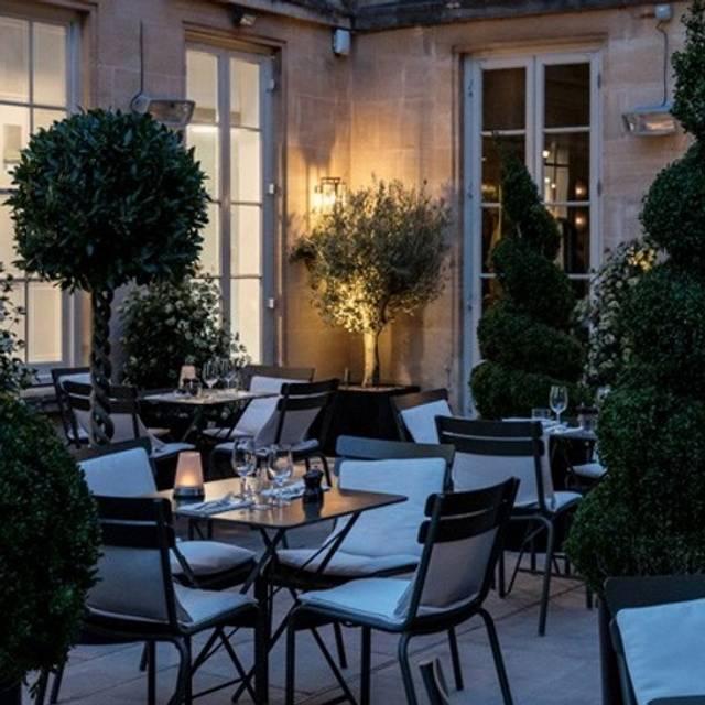 Quod Restaurant & Bar, Oxford, Oxfordshire