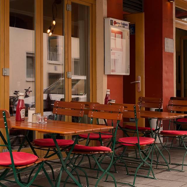 Steinheil 16, München, BY
